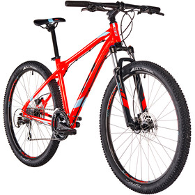 "GT Bicycles Aggressor Expert 27,5"" red"